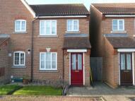 Sheldon Close semi detached house to rent