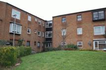 Baron Court Flat to rent