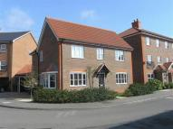 4 bed Detached home in The Beacons, Stevenage...