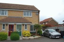 2 bed End of Terrace home to rent in Cleveland Way, Stevenage...