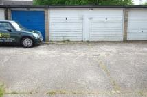 Garage for sale in Ely Close, Stevenage, SG1