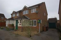 Detached house to rent in Neptune Gate...