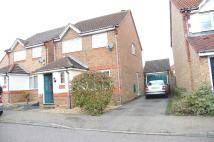 Detached home in Neptune Gate, Stevenage...