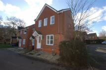 3 bedroom End of Terrace property to rent in Fairfield Way, Stevenage...