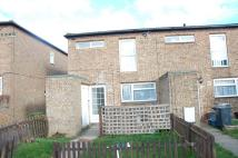 3 bed End of Terrace house in Canterbury Way...