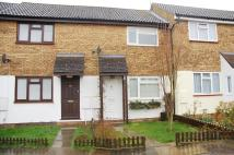 1 bedroom Terraced property to rent in The Hedgerows, Stevenage...