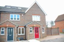 2 bedroom End of Terrace house to rent in Cotswold Drive...