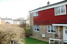 3 bed End of Terrace house in Douglas Drive, Stevenage...