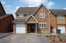 4 bedroom Detached house in Thirlmere, Stevenage, SG1
