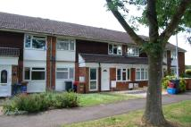 2 bed Terraced house in Chapman Road, Stevenage...