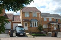 Detached property to rent in Grasmere, Stevenage, SG1