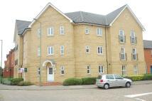 Apartment in MENDIP WAY, Stevenage...