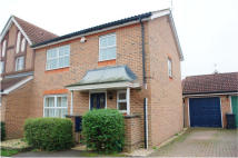 THE CHILTERNS semi detached property to rent