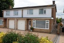 3 bedroom semi detached property for sale in GUIDE PRICE �315...