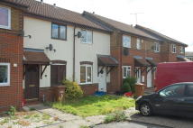 2 bedroom Terraced house to rent in Middlesborough Close...