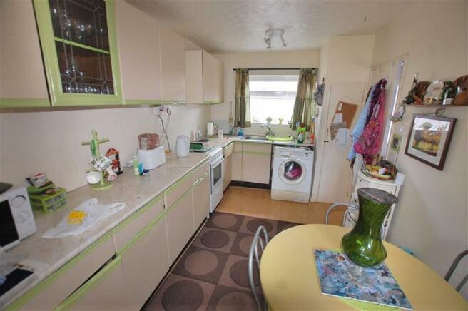 Kitchen/Breakfast Ar