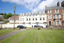 Terraced home to rent in Combe Martin