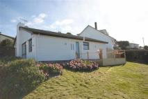 3 bed Detached Bungalow for sale in Fern Way, Ilfracombe...
