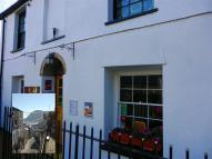 Terraced house for sale in Fore Street, Ilfracombe...