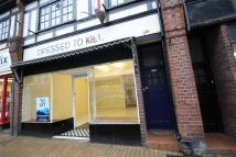 property for sale in High Street, Ilfracombe, Devon
