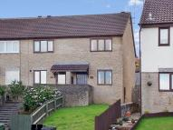 2 bedroom End of Terrace house to rent in Whatcombe Road, Frome...