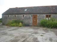 2 bedroom Barn Conversion to rent in Stoke St. Michael, BA3