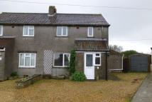 2 bed semi detached home to rent in Churchway, Faulkland, BA3