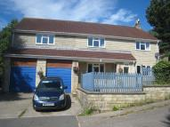 5 bed Detached home to rent in Top Wood, Holcombe, BA3