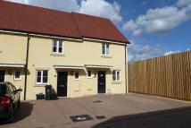 Terraced home to rent in Garston Mead, Frome...