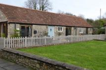 Barn Conversion in BA4