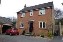 Detached home to rent in Rivers Reach, Frome, BA11