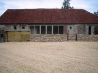 Barn Conversion to rent in Rudge Lane, Beckington...