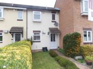 2 bedroom Terraced house to rent in Larchfield Close, Frome...