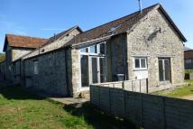 Barn Conversion in Dean Cranmore, BA4