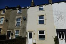 Terraced house to rent in The Butts, Frome, BA11