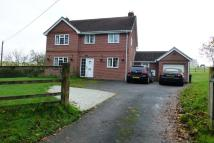 3 bedroom Detached house to rent in Lyes Green, Corsley, BA12