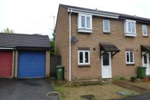 2 bedroom End of Terrace property to rent in Larchfield Close, Frome...