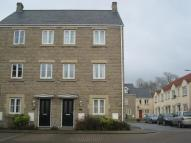 End of Terrace property in Kersey Court, Frome, BA11