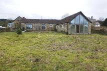 Dean Barn Conversion to rent