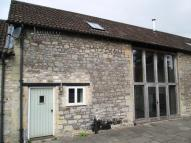 Barn Conversion in Dean, BA4