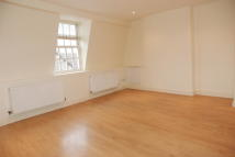 Flat to rent in KING STREET, Frome, BA11