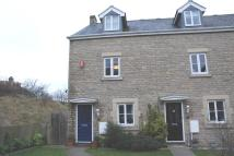 3 bedroom End of Terrace home to rent in MARLEYS WAY, Frome, BA11