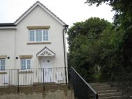 2 bed End of Terrace property to rent in HILLSIDE DRIVE, Frome...