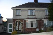 3 bedroom semi detached home to rent in Bath New Road, Clandown...