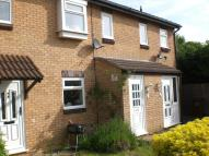 Terraced house in WALNUT WALK, Frome, BA11