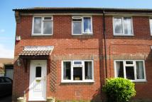 3 bedroom semi detached property to rent in COURTS BARTON, Frome...