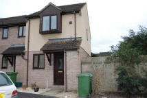 End of Terrace property in SOMERTON GARDENS, Frome...