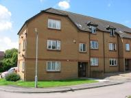 1 bed Apartment to rent in Malthouse Court, Frome...
