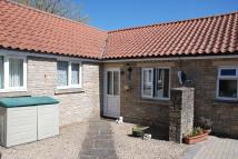 Bungalow in Vallis Road, Frome...