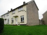 3 bed semi detached property in Feltham Drive, Frome...